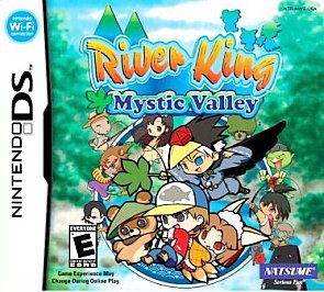 River King: Mystic Valley