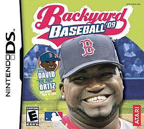 Backyard Baseball 2009 09