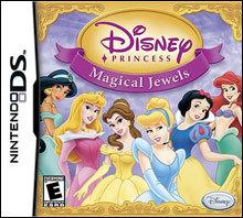 Disney Princess Magical Jewels