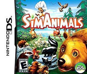 Sim Animals