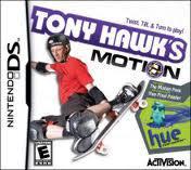 Tony Hawks Motion