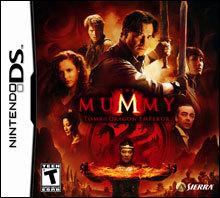 Mummy: Tomb of the Dragon