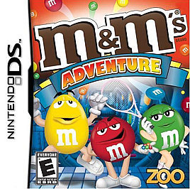 M & Ms Adventure