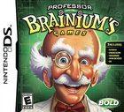 Professor Brainiums Games