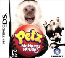 Petz: Monkeyz House
