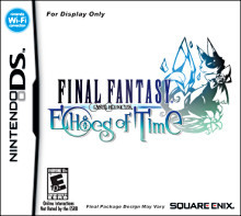 Final Fantasy: Echoes of Time