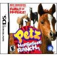 Petz Horseshoe Ranch