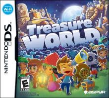 Treasure World