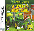 Harvest in the Heartland