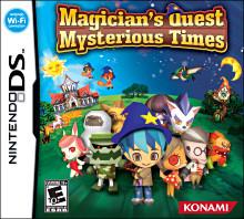 Magicians Quest