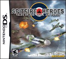 Spitfire Heroes