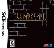 Dark Spire, The