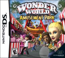 Wonder World: Amusement Park
