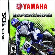 Yamaha Super Cross