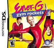 Ener-G Gym Rockets