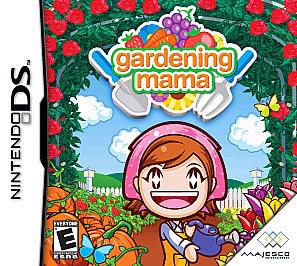 Gardening Mama