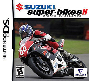 Suzuki Super Bikes II