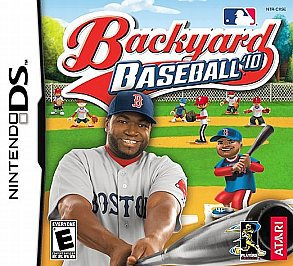 Backyard Baseball 2010 10