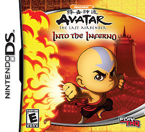 Avatar: Last Airbender