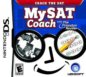 My SAT Coach