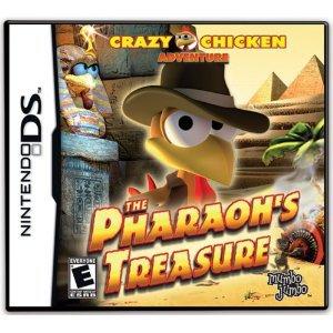 Pharaohs Treasure, The