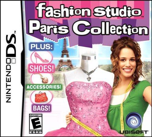Fashion Studio Paris