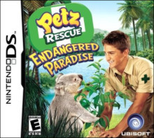 Petz: Endangered Paradise