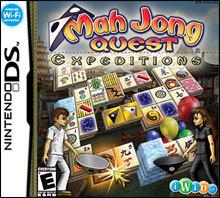 Mah Jong Quest: Expeditions