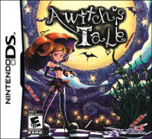 Witchs Tale, A