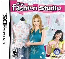 My Fashion Studio