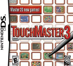 Touch Master 3