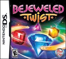 Bejeweled: Twist