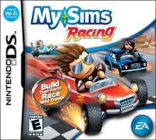 My Sims: Racing