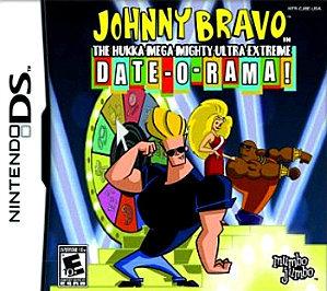 Johnny Bravo: Date O Rama!