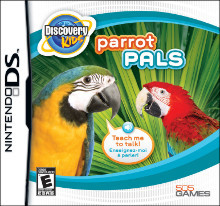 Discovery Kids: Parrot Pals
