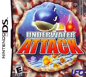 Underwater Attack