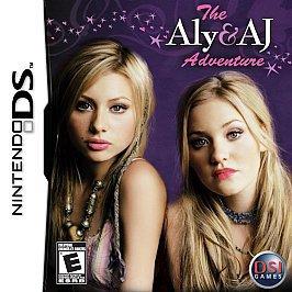 Aly & AJ Adventure, The