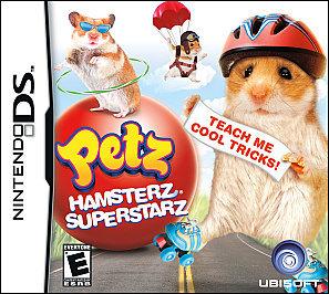 Petz: Hamsterz Superstarz