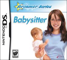 Dreamer Series: Babysitter
