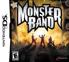 Music Star Monster Band