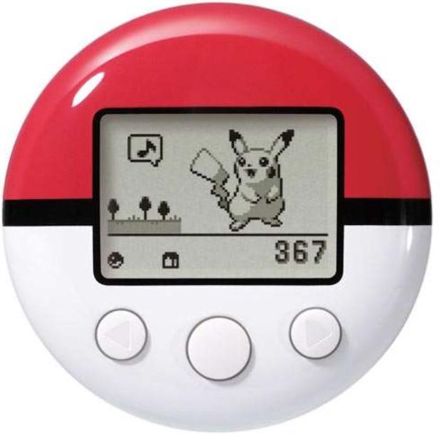 Pokemon Pokewalker
