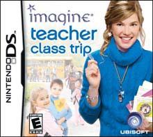 Imagine: Teacher - Class Trip