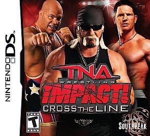 TNA: Impact Wrestling
