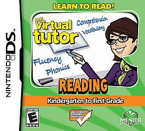 My Virtual Tutor