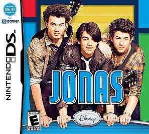 Disneys Jonas
