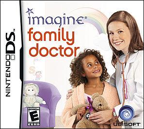 Imagine: Family Doctor