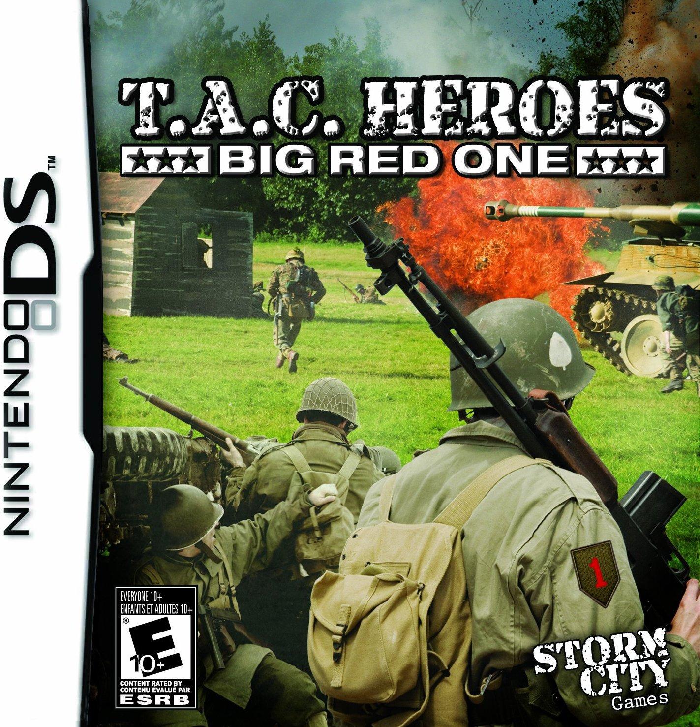 TAC Heroes
