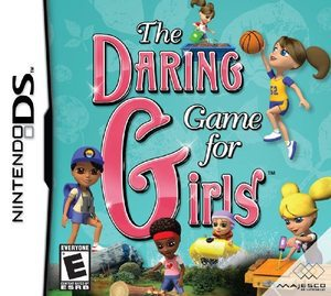 Daring Game for Girls, The