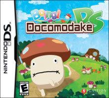 BOING! Docomodake DS