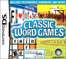 Classic Word Games